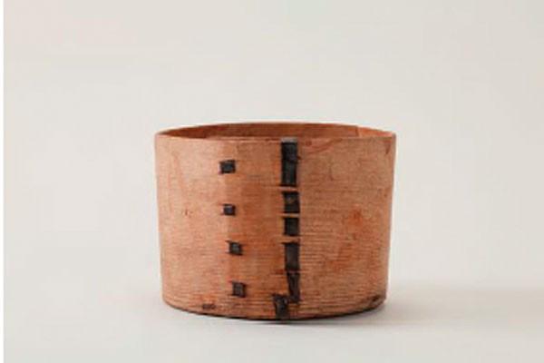 1100年前的曲木品