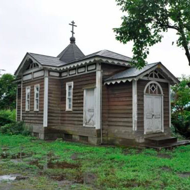 Hokuroku Russian Orthodox Church