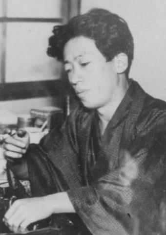 Kobayashi Takiji